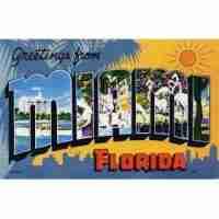 Miami FL - Rockabye Baby Rentals