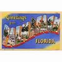 Palm Beach FL - Rockabye Baby Rentals