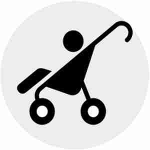 Galveston Strollers