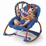 infant to toddler rocker houston