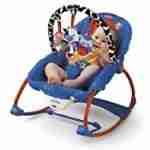 infant to toddler rocker houston