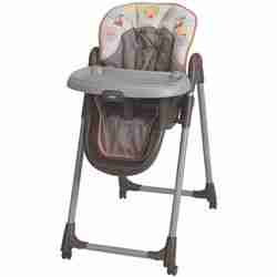 Rent a Basic Highchair