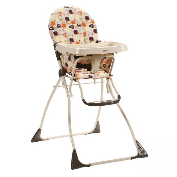 basic high chair rental
