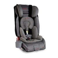 premium car seat rental