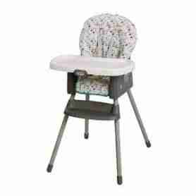Rent a Deluxe Highchair