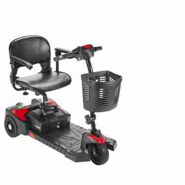 Drive Scout 3 Wheel - Mobility Scooter Rental