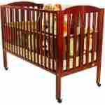 New Orleans Crib Rental - baby bed rental - crib rental new orleans la