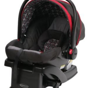 Basic Infant Car Seat