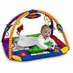 infant activity mat rental houston