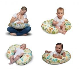 Rent a Boppy Pillow