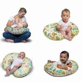 Rent a Boppy Pillow - Baby Gear Rentals