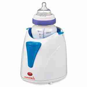 bottle warmer rental - rockabye baby rentals