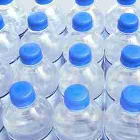 Bottled Water Case
