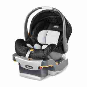 Infant car seat rental