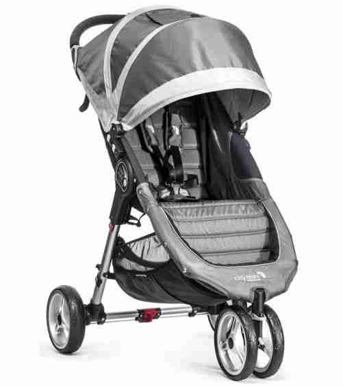 Rent a City Mini Stroller
