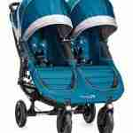 Rent a City Mini Double Stroller