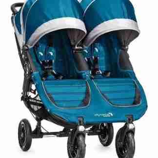 Rent a City Mini Double Stroller