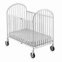 Houston Mini Crib Rental