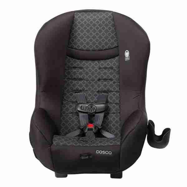 Rent a Convertible Carseat