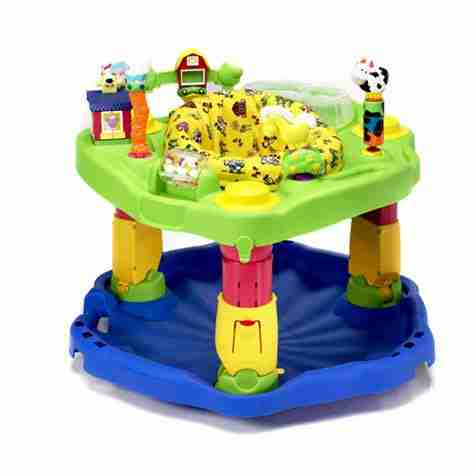 Rent an Exersaucer