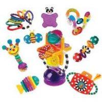 infant toys