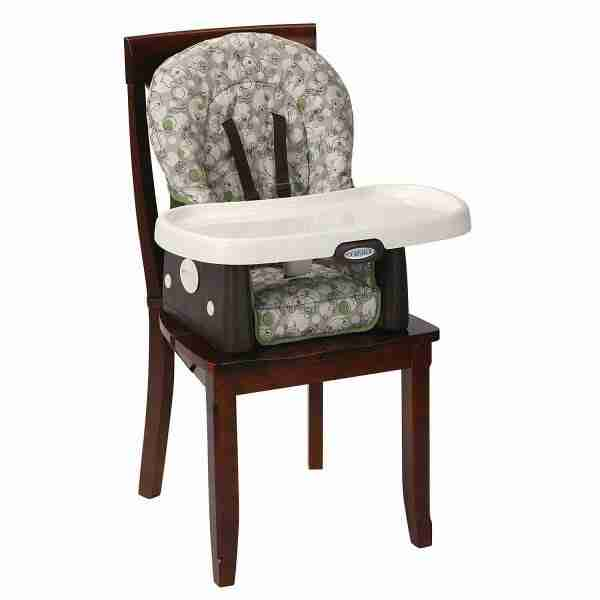 Rent a SpaceSaver Highchair