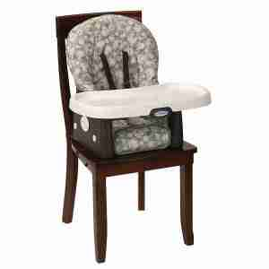 Rent a Space Saver Highchair