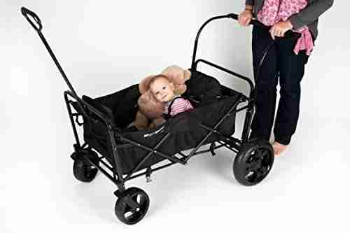 Rent a Stroller Wagon