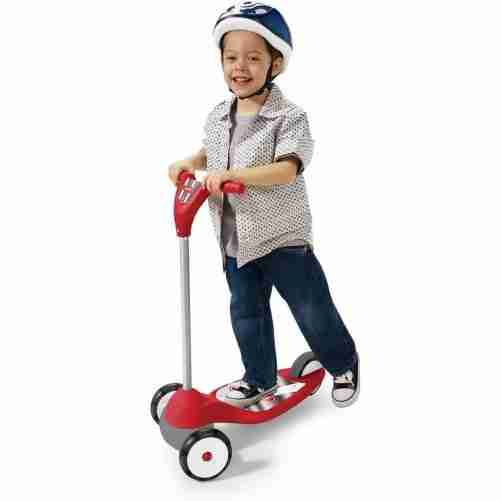 Rent a Toddler Scooter