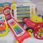 houston toddler toy box rental
