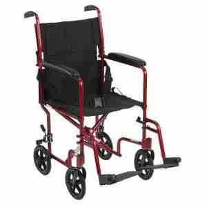 Rent a Transport Chair in Houston