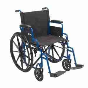 Rent a Wheelchair in Houston