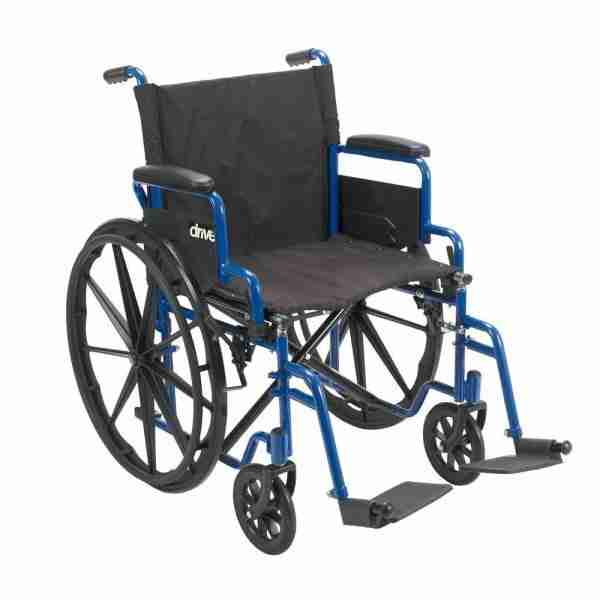 Rent a Wheelchair in Houston