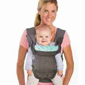 Rent a Baby Carrier