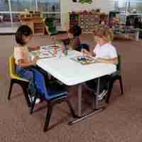 child table rental