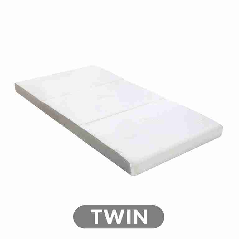 twin sleepover mattress