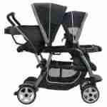 Double Stroller Rental