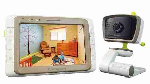 Rent a video baby monitor