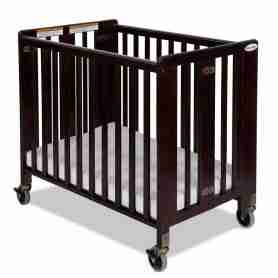 Rent a Mini Crib