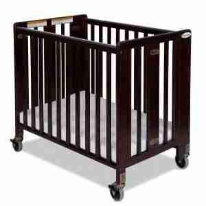 Rent a Mini Crib