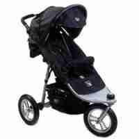 Valco Stroller Rental - Jogging Stroller - Baby Gear Rental