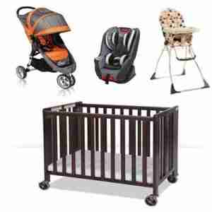Baby Gear Packages