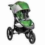 Rent a City Summit Jogging Stroller
