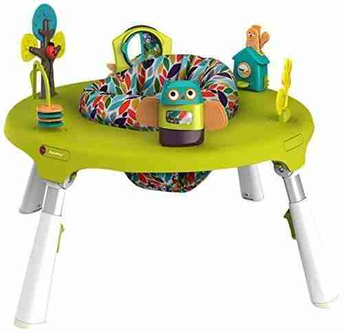 Exersaucer PortaPlay