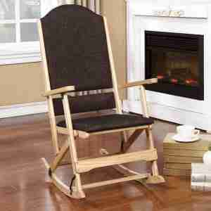 Rent a Rocking Chair