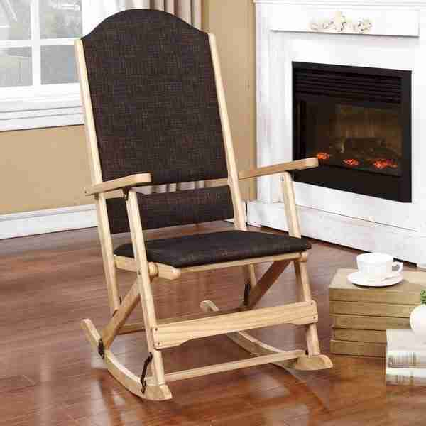 Rent a Rocking Chair
