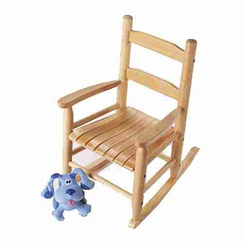 Rent a Child Rocking Chair