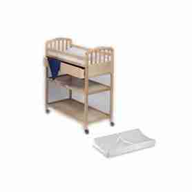 Palm Beach Changing Table