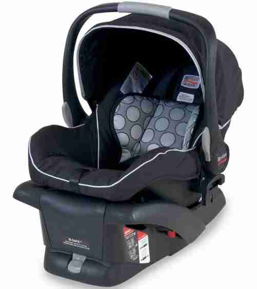 Rent a Britax B Safe
