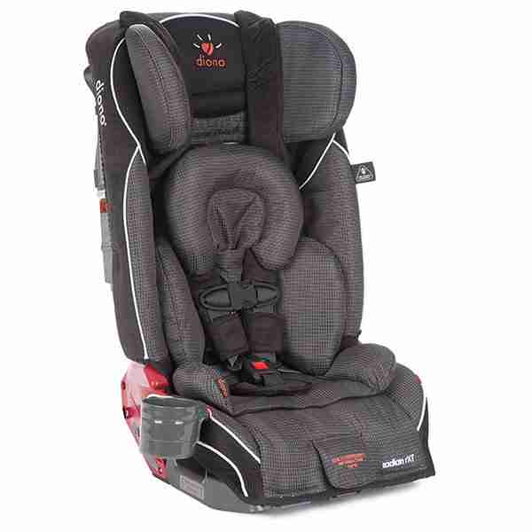 Rent a Diono Radian Carseat